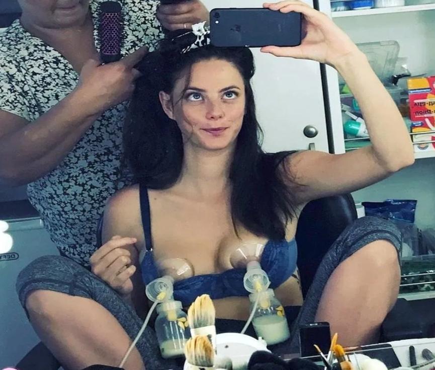 Kaya scodelario nude