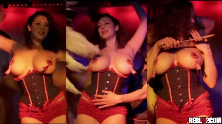 Leila lowfire nudes